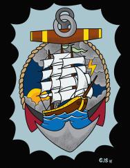 anchor-ship
