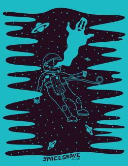Astronuat-Ghost