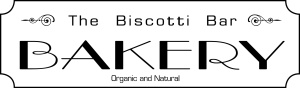 Biscotti Bar Logo with Border