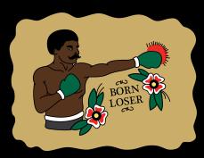 Born-Loser