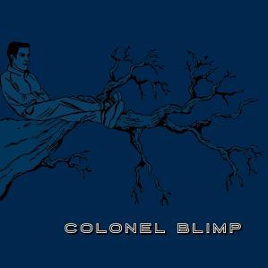 Colonel-Blimp-Self-Titled