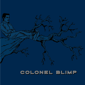 Colonel-Blimp-Self-Titled