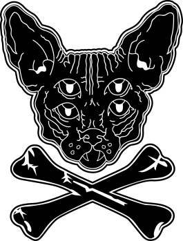 Eternally-Kat-Crossbones