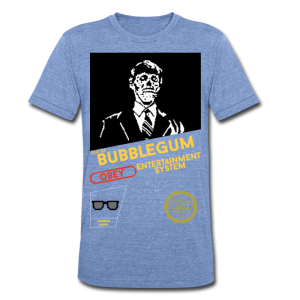 Out-of-Bubblegum